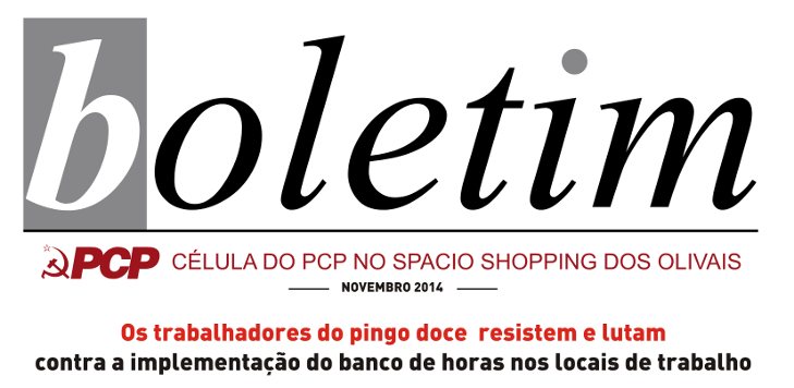 olivais boletimshopping nov2014