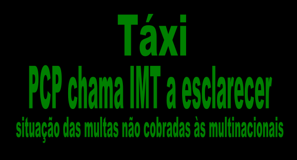 taxi imt