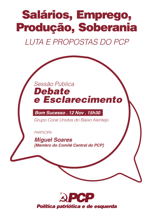2017 Nov Sessoes Debate PCP Alverca